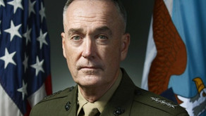 General Joseph Dunford to be GOH at Wine Country Marines Ball