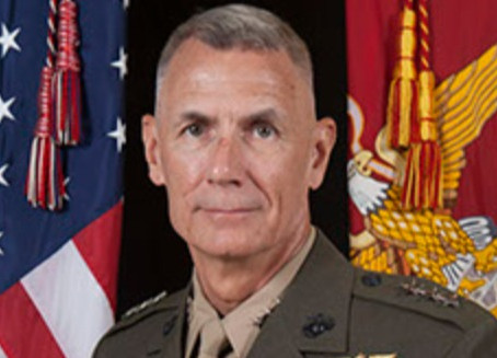 Wine Country Marines welcomes new Chairman of the Board