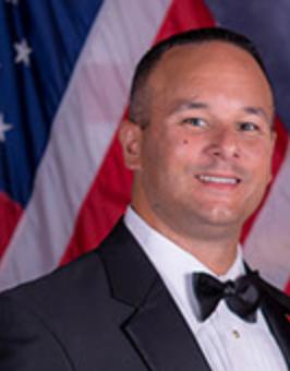 Andy Lopez, Marine Corps Veteran