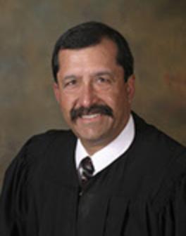 "Judge Socrates ""Pete"" Manoukian, Gold Star Father"
