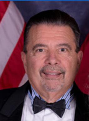 Frank Espina, CFO