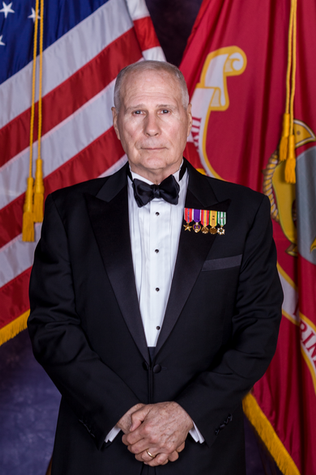 Chris L'Orange, General Counsel
