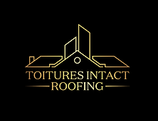 Toitures Intact Roofing logo