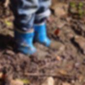 Waldpädagogik für Schulen und Kindergärten