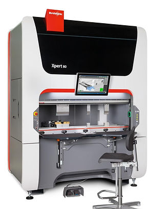Xpert 80 Press Brake CNC Forming Chicago Aurora Naperville Elgin Elk Grove Rockford Joliet Schaumburg DeKalb Irving Plainfield Illinois IL Wisconsin WI Indiana IN Michigan MI Iowa IA