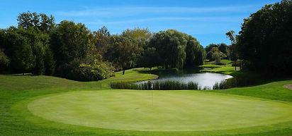 Llyndinshre Golf Course