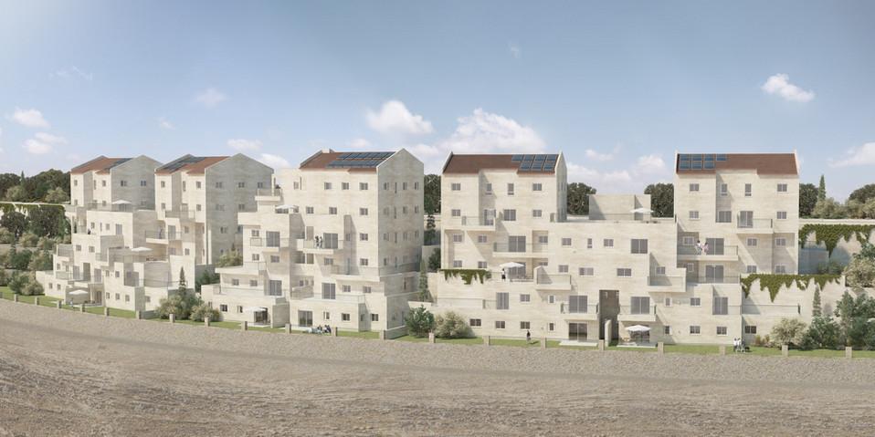 Wadi Housing