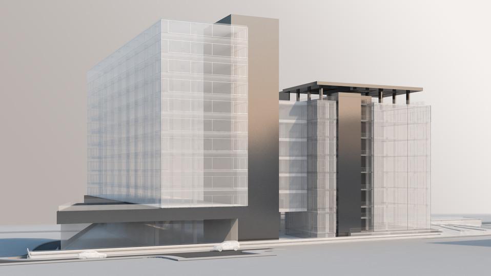 Skorka Office Building