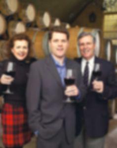 Crossing Vineyards Owners