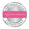 Certified Sleep Consultant - transparent