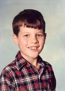 Tom Jr. child
