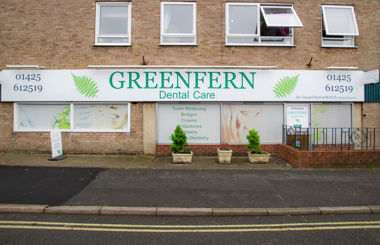 Greenfern Dental Care