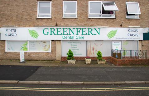 Greenfern Dental Care
