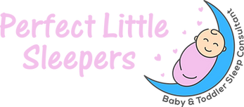 Perfect Little Sleepers logo Transparent
