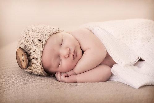 Newborn Sleep Shaper Package