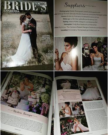Brides Diary