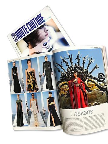 Collezione Fashion Editorial