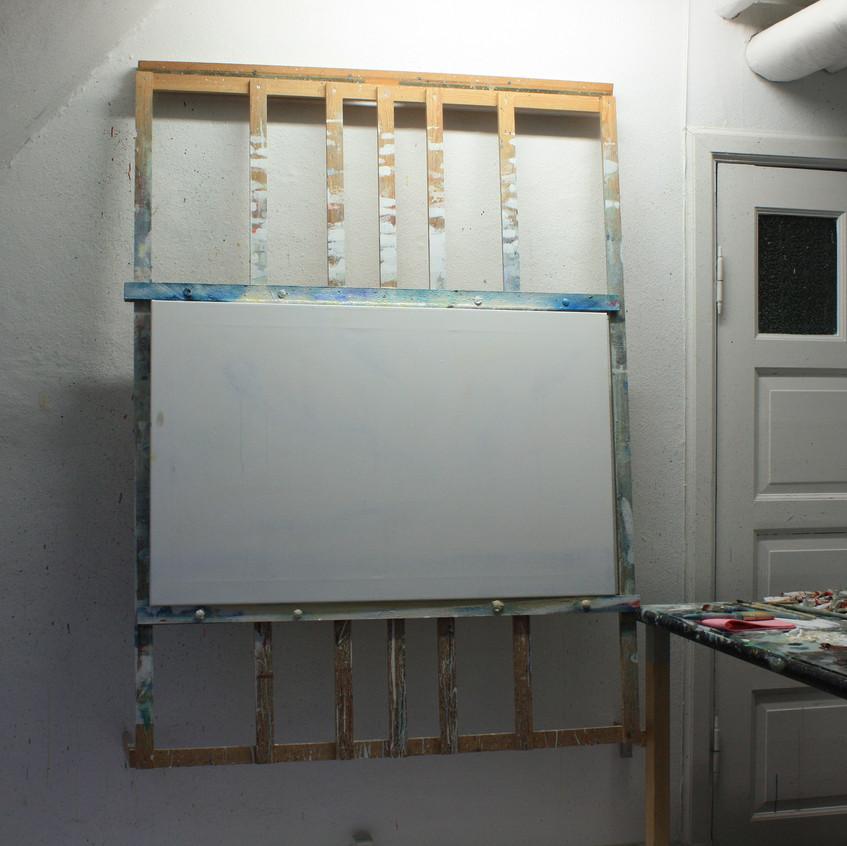 Mads Borch art canvas