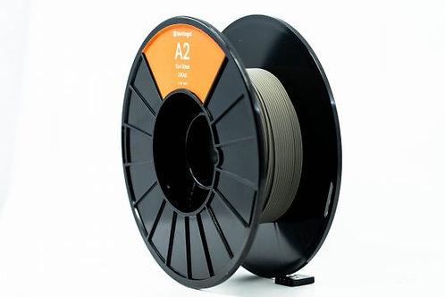 A2 Tool Steel Filament - 200cc