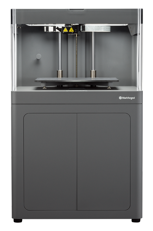 Markforged X3 Industrial 3D Printer