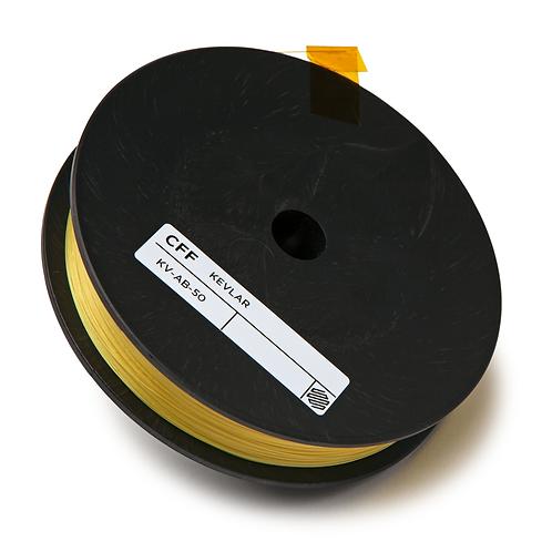 Kevlar filament - 50cm3 spool