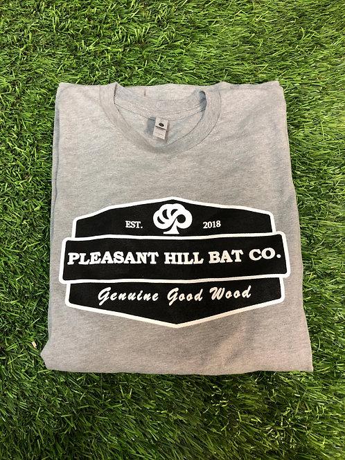 Pleasant Hill Bat Co. T-Shirt