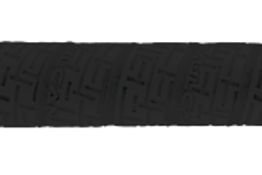 Vulcan Bat Grip Black