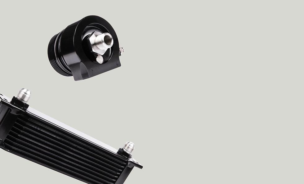RacingLine 2.0 TSI Oil Cooler