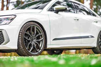 RacingLine Sport Springs Audi S3 8Y
