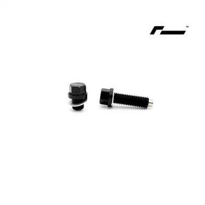 Magnetic Haldex Plugs