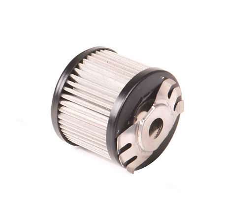 Oil filter for RacingLine 2.0 TSI Oil Cooler