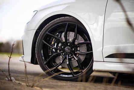 RacingLine Sport Springs Audi RS3 8V