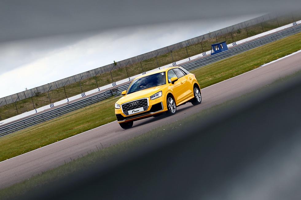 Racingline Audi A3 remap