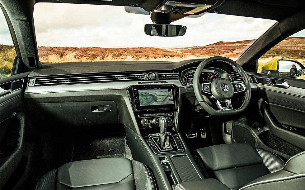 RacingLine Audi 2.0 BiTDI Remap