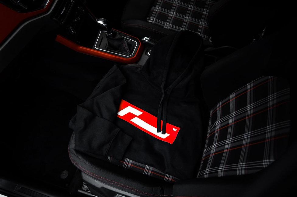 motorsport clothing merchandies hoodie