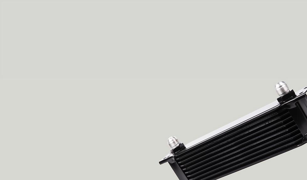 RacingLine VW DSG Cooler