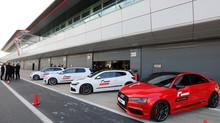 RACINGLINE PARTNERS WITH SPEEDMACHINE AND FIA WORLD RALLYCROSS
