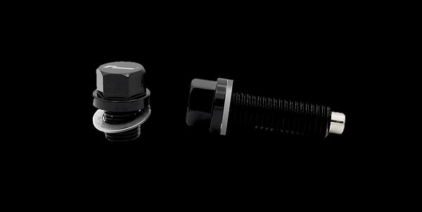 RacingLine Haldex Magentic Sump Plug Set