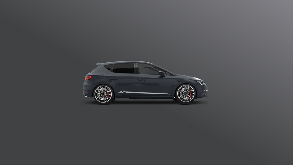 SEAT Leon 5F