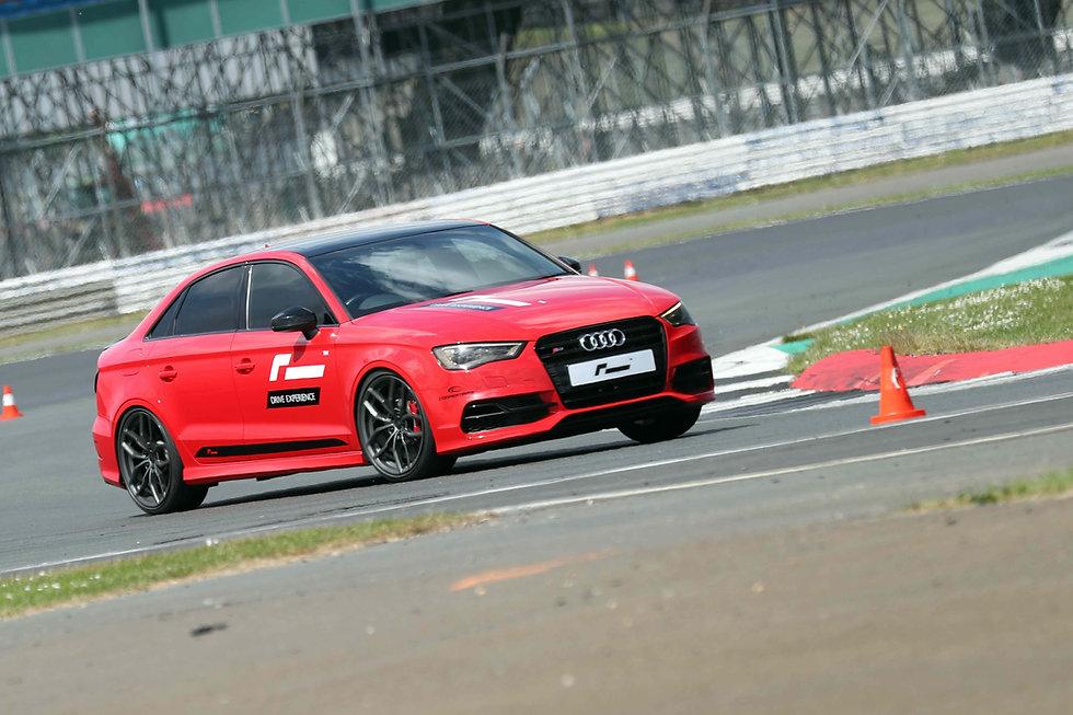 Stage 3 big turbo kit for Audi S3 8V