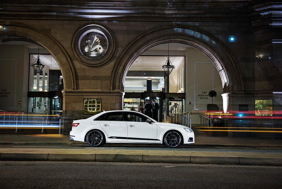 Best lowering springs for Audi S4 B9 2016, 2017, 2018, 2019, 2020, 2021
