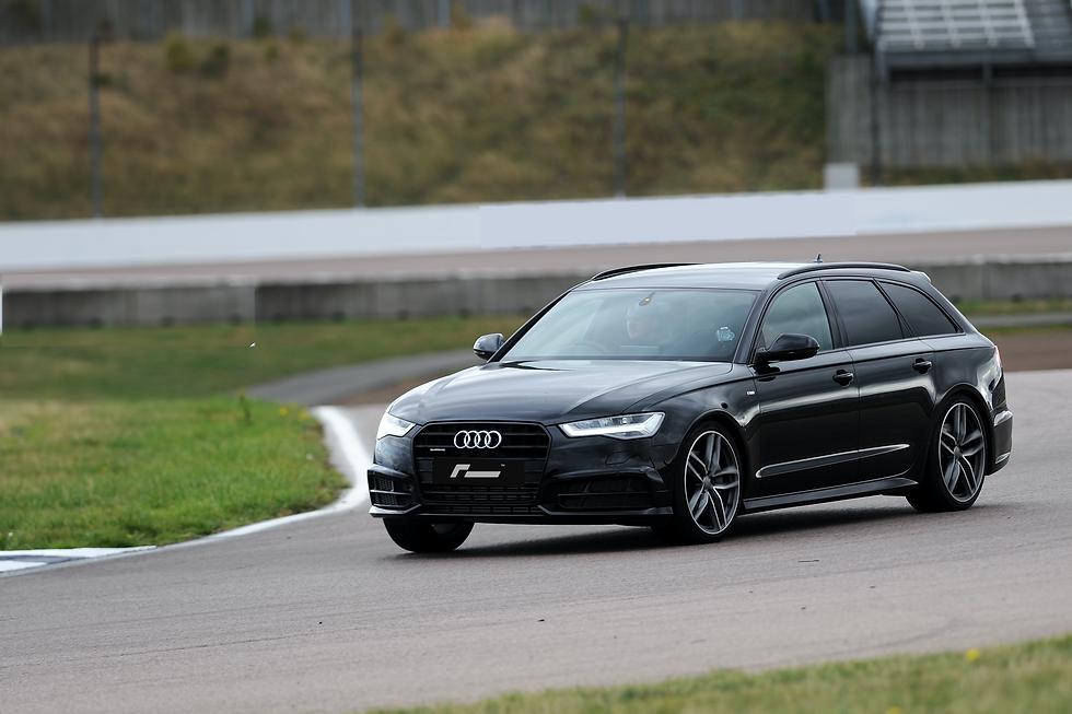 Audi 3.0 BiTDI Software