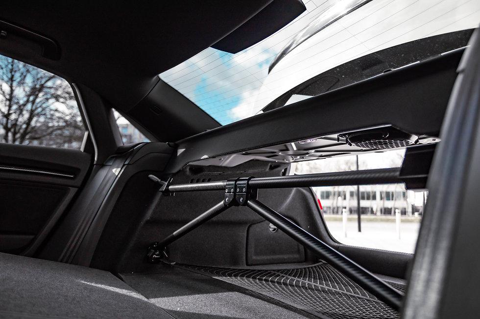 Audi S3 RS3 rear body brace