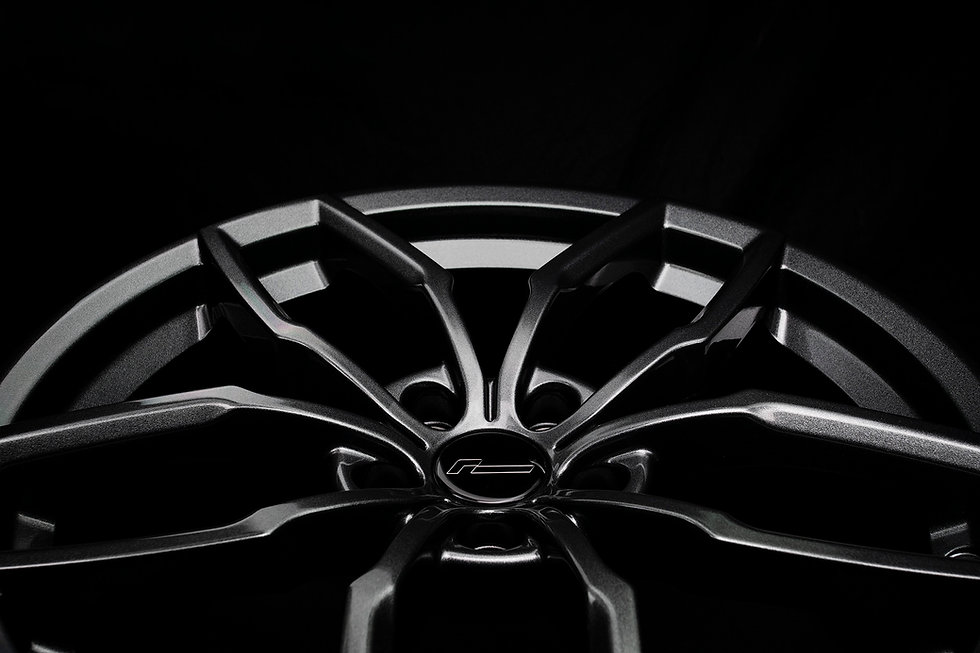 RacingLine R360 Alloy Wheels