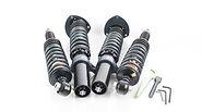 Golf mk7 GTI R suspension modification upgrades