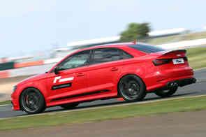 RacingLine Sport Springs Audi S3 8V