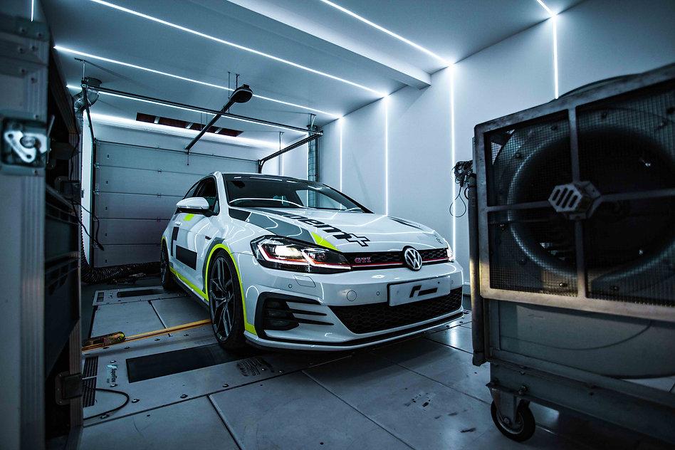 RacingLine VW Golf GTI Remap