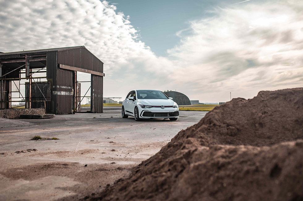 VW GOLF MK8 TUNING & PERFORMANCE PARTS GOLF R, GOLF GTI 2020, 20