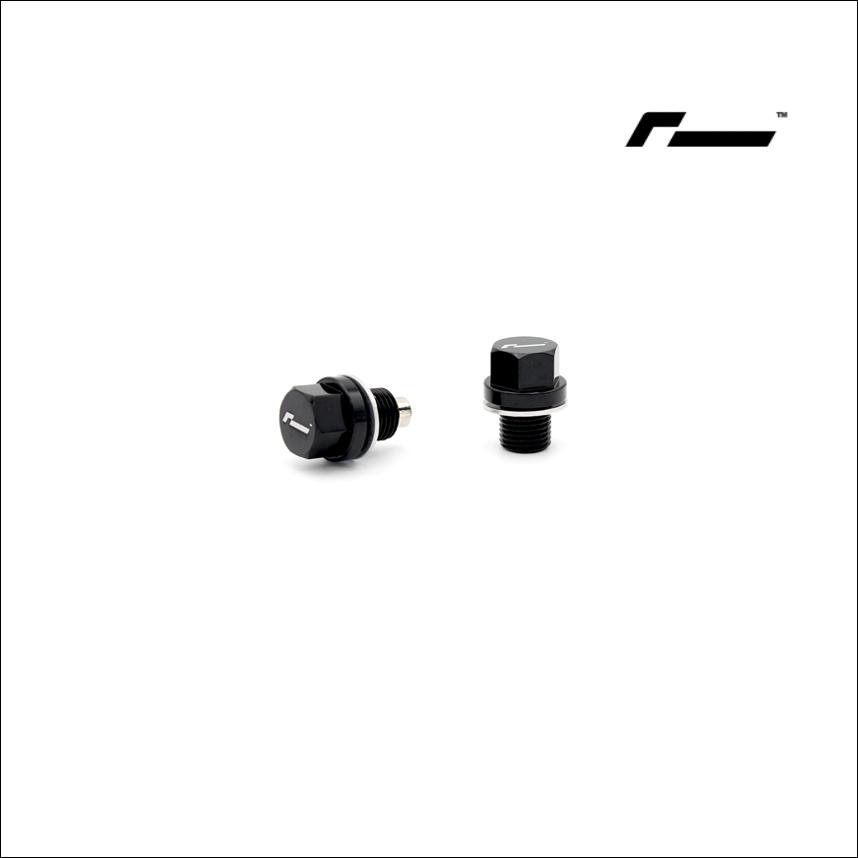 Magnetic Diff Plugs