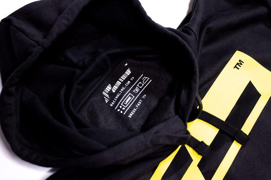 racingline hoodie teamwear range for sale